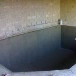 Гидроизоляция бассейна цена