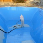 Гидроизоляция бассейна от «Гидродом-НН»