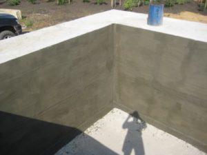 Гидроизоляция бетона,Гидроизоляция Гидро-дом НН